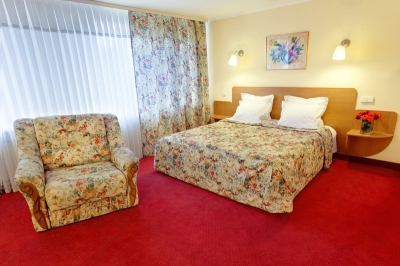Typical Hotel Accommodation_1